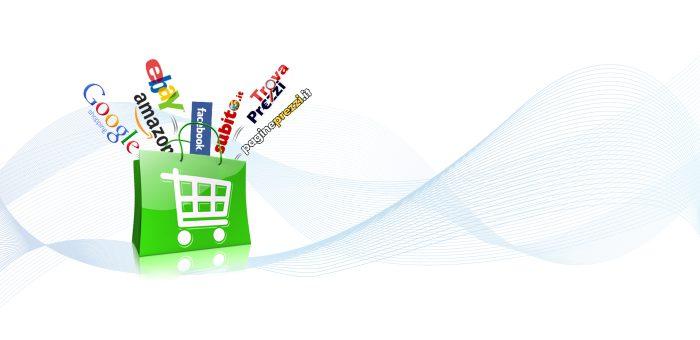 Creazione siti web e-commerce