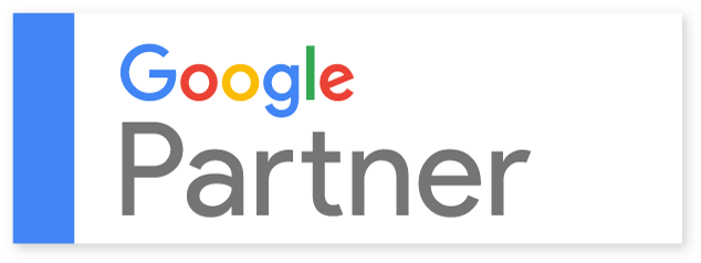 Web Agency Google Partner