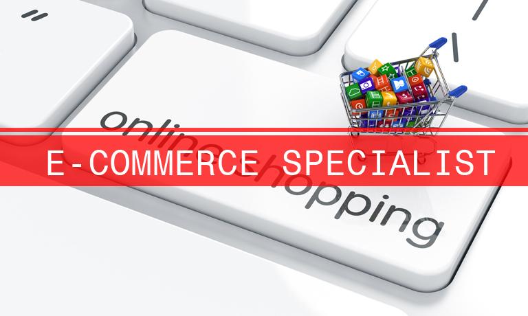 E Commerce Specialist