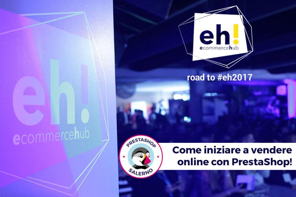la terza edizione di Ecommerce HUB