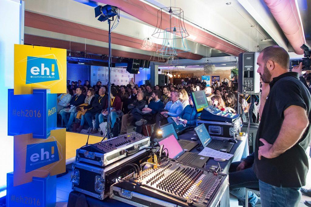 Ecommerce HUB Digital Evolution Sabato 28 ottobre 2017