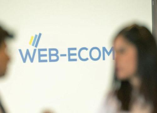 WEB-ECOM 2018 Bari