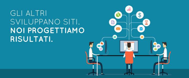 Web Agency Canosa di Puglia